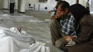 Armas químicas siria1