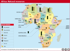 Africa's Growing Strategic Relevance
