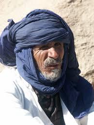 foto tuareg