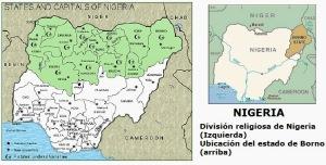 Nigeria stados
