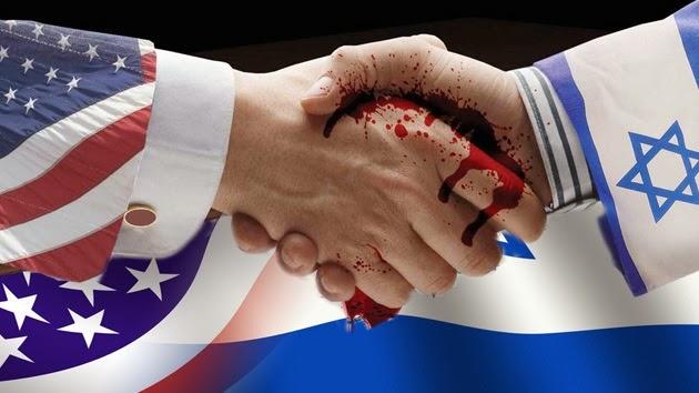 Resultado de imagen de ISRAEL Y EE.UU. CULPABLES DE TODOS LOS CONFLICTOS EN ORIENTE MEDIO