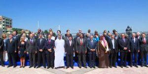 libya temas grubu