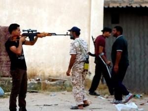 Asesinado-un-cabecilla-miliciano-islamista-a-las-afueras-de-la-capital-libia
