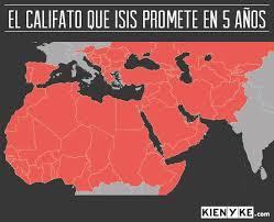 El califato de EI