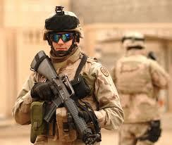 soldado EMSP