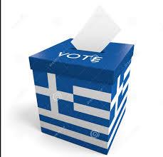 voto griego