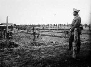 cementerio soldados