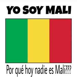 Yo soy Mali