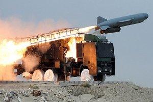 Armamento-iraní
