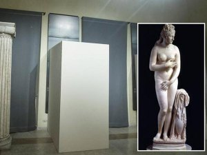 desnudos roma