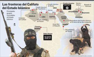 El califato del EI